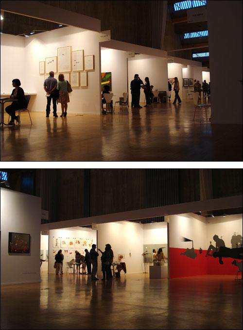 Arte Santander 2011