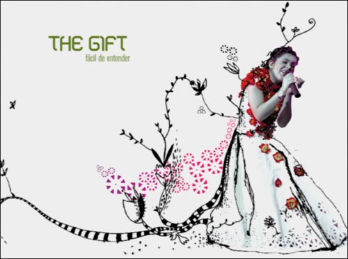 The Gift - Facil de entender