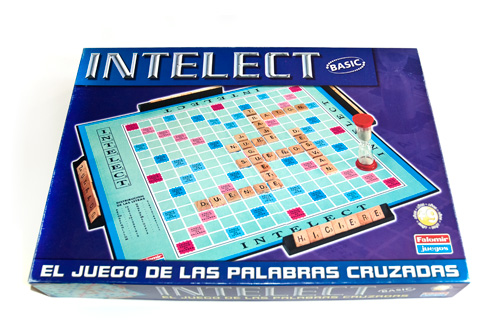 Caja de Intelect