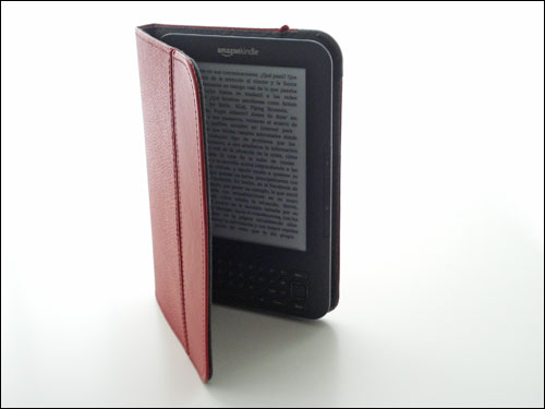 Mi Amazon Kindle