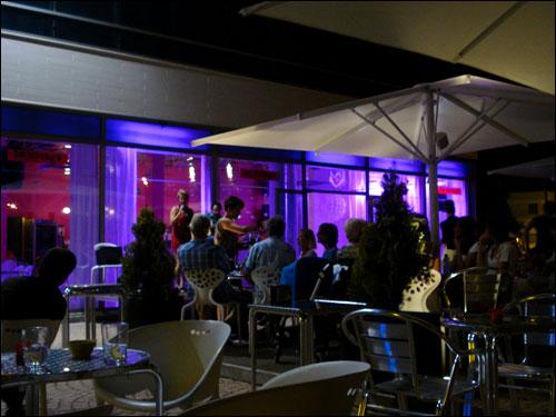 Jazzul en Lo Xicago