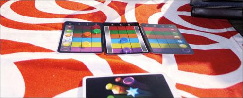 juego genial cartas