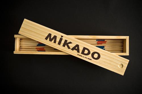 Mikado de Cayro