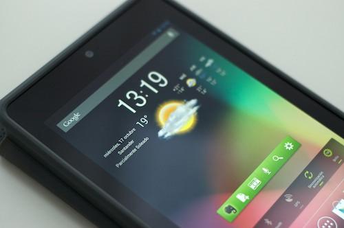 Google Nexus 7